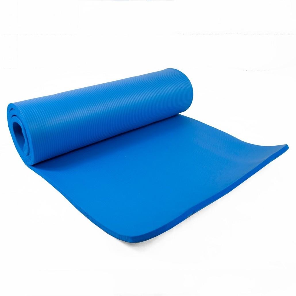 15mm Premium Yoga Mat