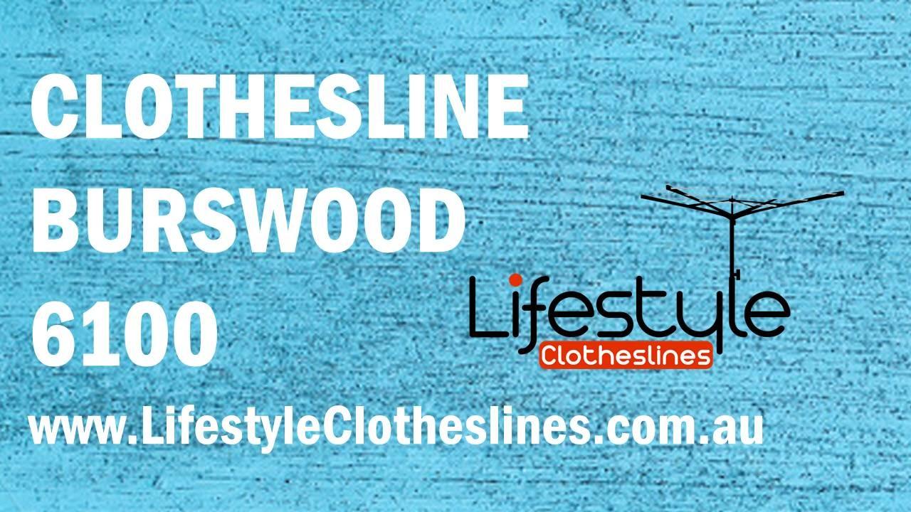 ClotheslinesBurswood 6100WA