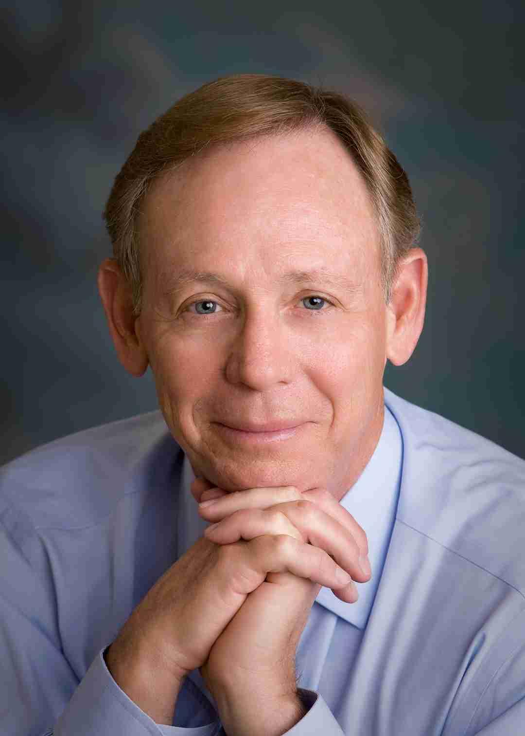 Chris Riedel| LeadershipBooks.store