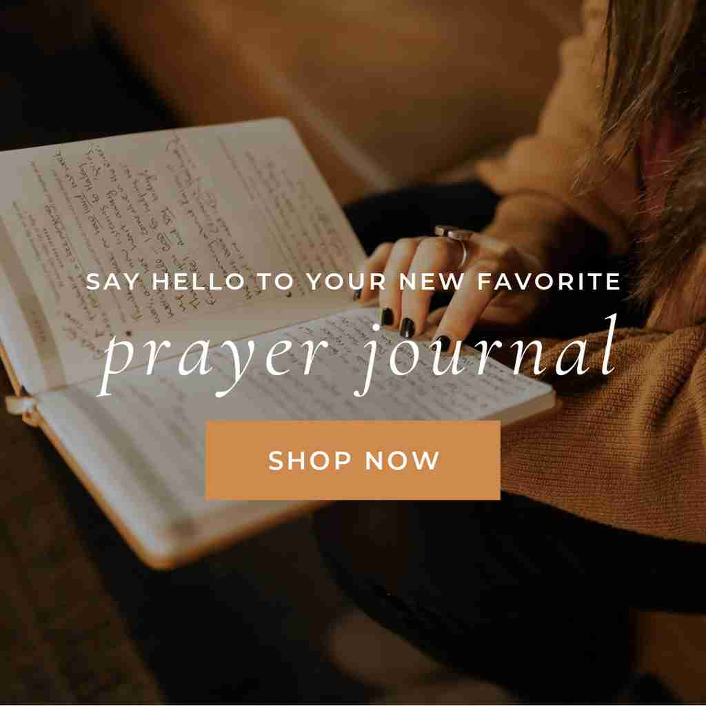 Walk with Jesus every day | Daily Kairos journal