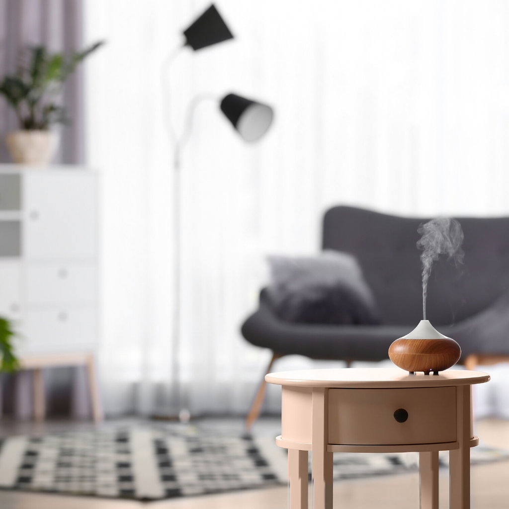 5 Tips to Make Your Home Smell and Feel Good Naturally