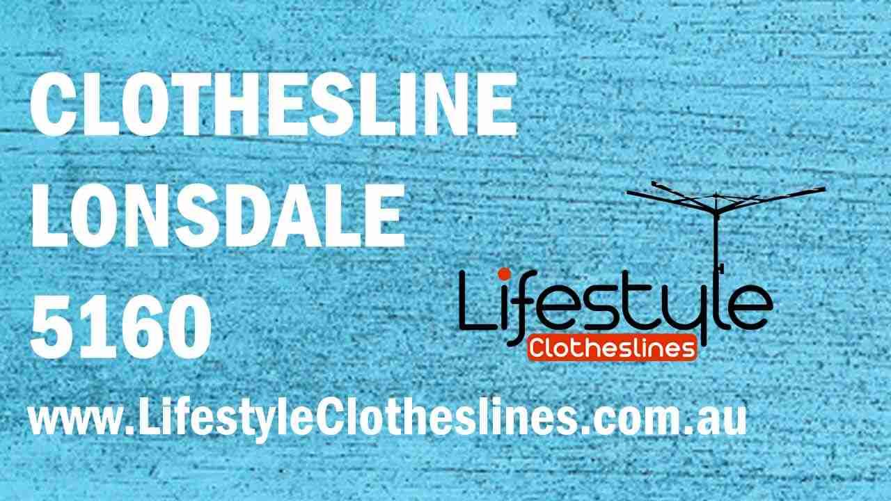 Clotheslines Lonsdale 5160 SA