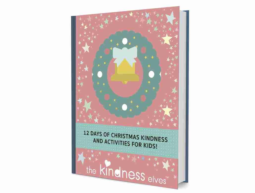 12 Days of Christmas Kindness ePack