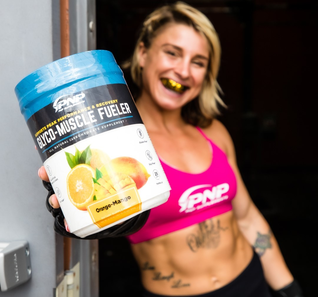 How to use Glyco-Muscle Fueler for athletic performance.