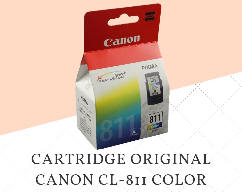 Cartridge 811