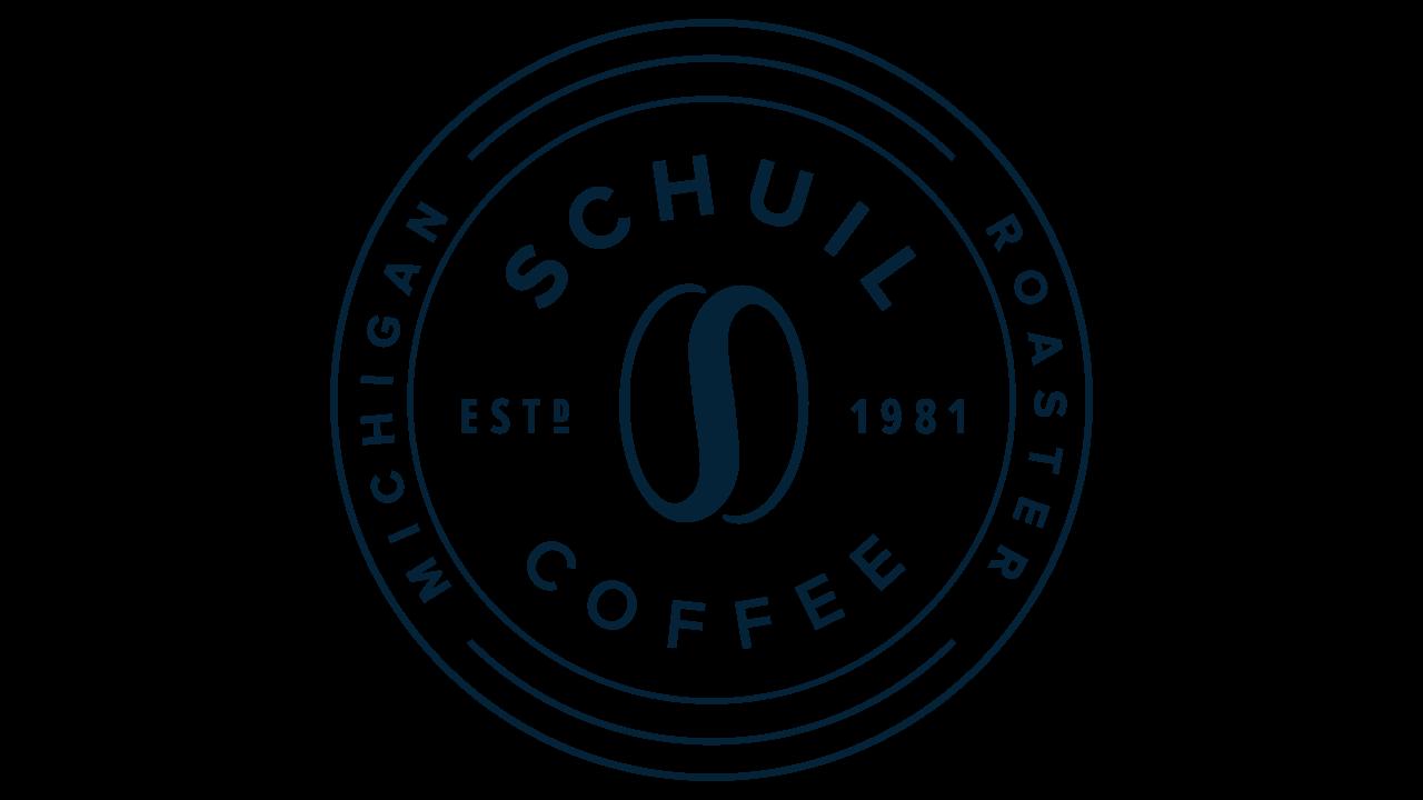 Schuil Coffee Badge Logo