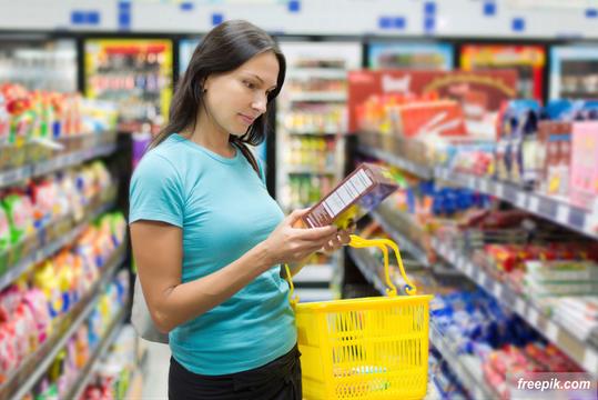 label kemasan, label produk, label kemasan makanan