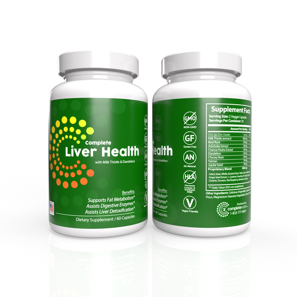 Complete Liver Health