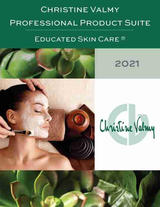 Christine Valmy Professional Product Suite