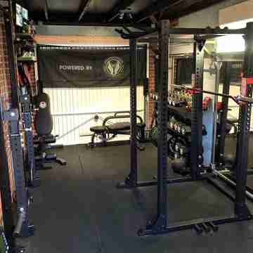 Wolverson Fitness Home Gym