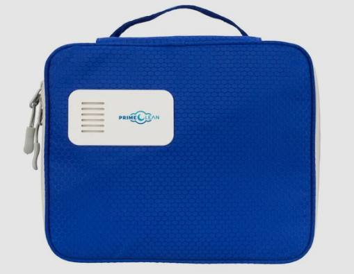 CPAP Sanitizing Travel Bag
