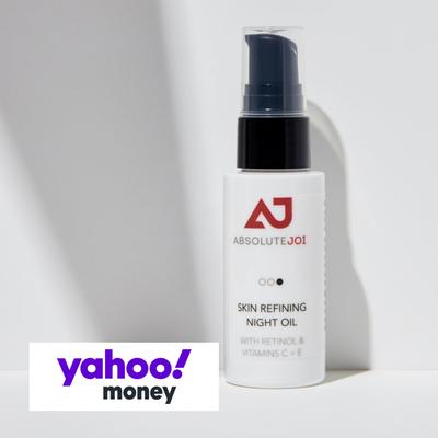 YAHOO FINANCE | ABSOLUTEJOI