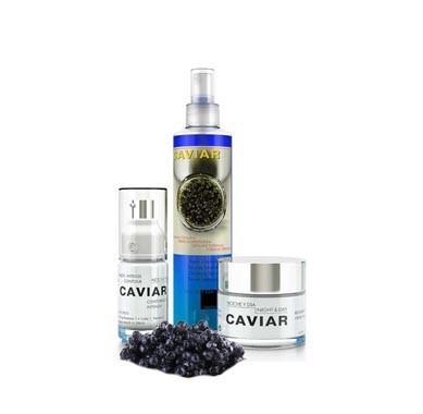 Caviar Skincare Collection By Noche Y Dia