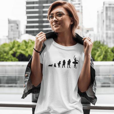 Ballet Evolution Unisex T-Shirt - Adult