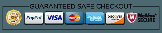 guaranteed sage checkout