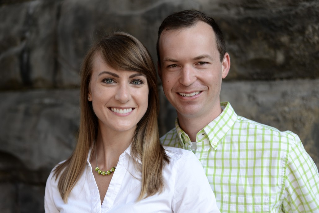 Dr. Travis Zigler, Dr. Jenna Zigler