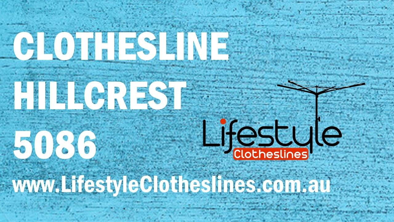Clothesline Hillcrest 5086 SA