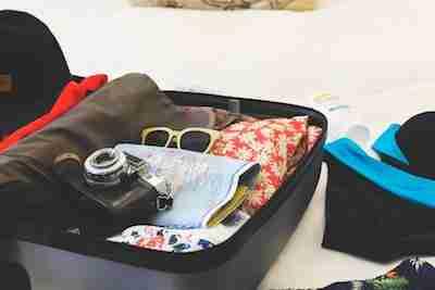Vérifier votre bagage pour éviter la punaise de lit - Safelit