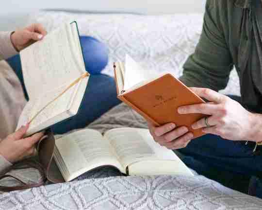 daily kairos prayer journals bible study