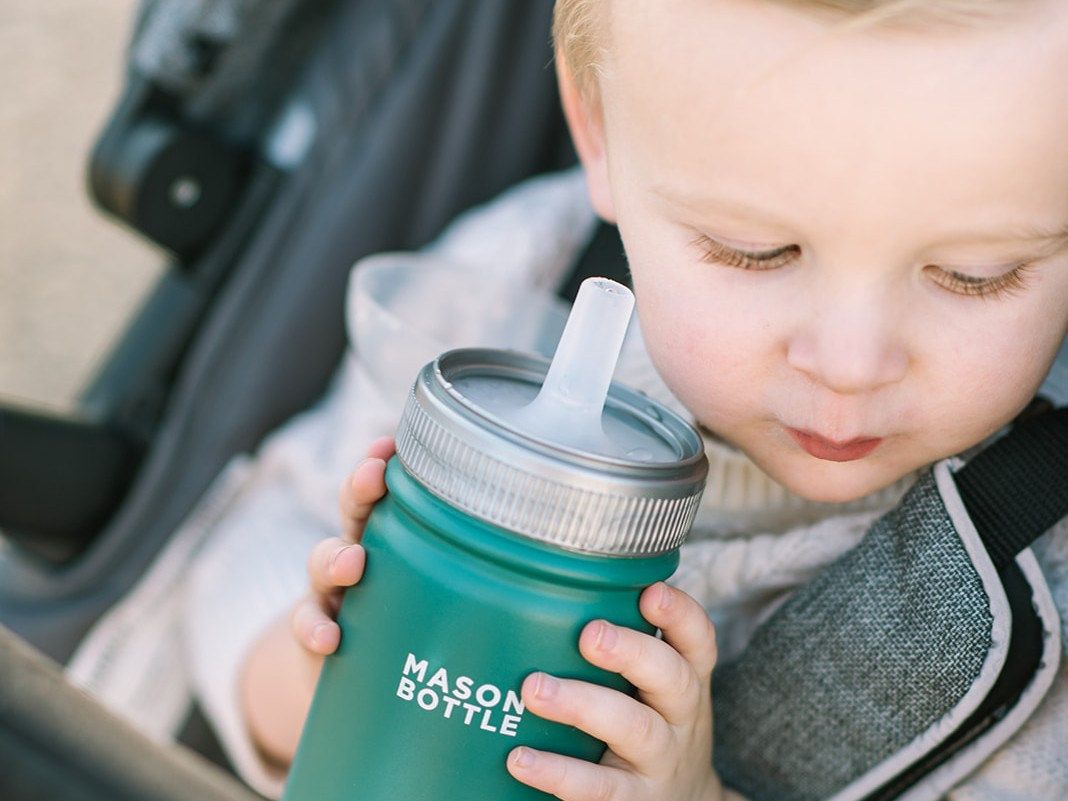 Skip the sippy