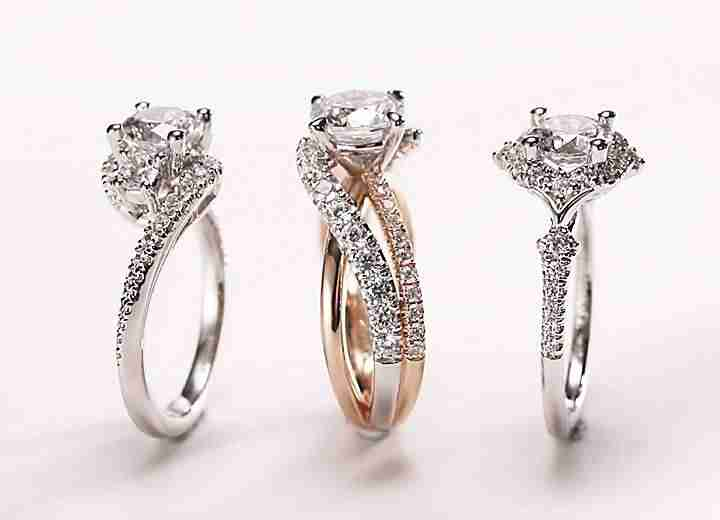 Gabriel & Co. Rings Intro