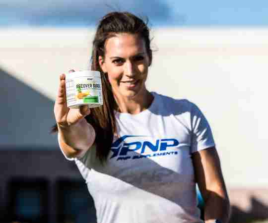 Post-workout supplements N-Acetyl D-Glucosamine