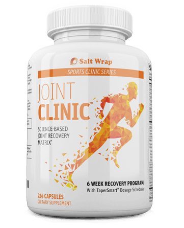 Joint Clinic reviews for injury recovery supplements saltwrap