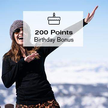 Earn Point6 Rewards