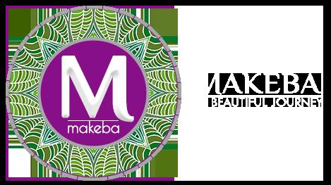 Makeba Medallion - Love Makeba A Beautiful Joureny