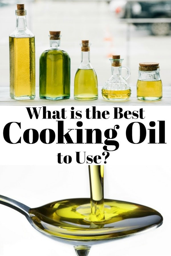 Cooking Oil in Bottle Fats