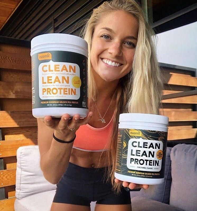 Clean Lean Protein Advocate