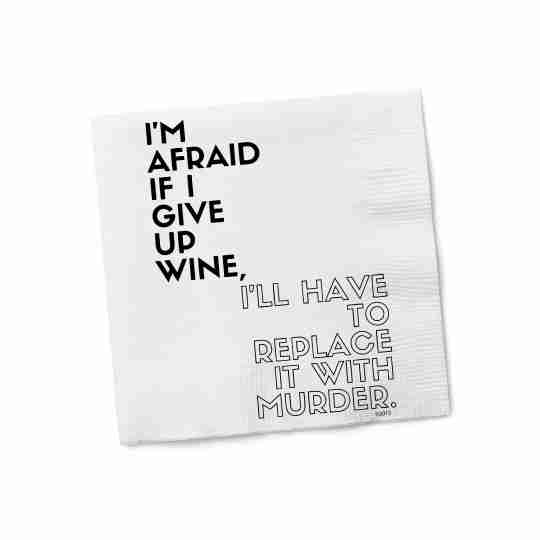 Napkins | Twisted Wares