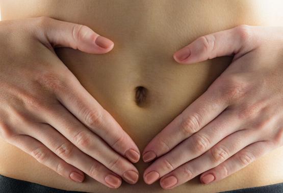5.Promotes digestion