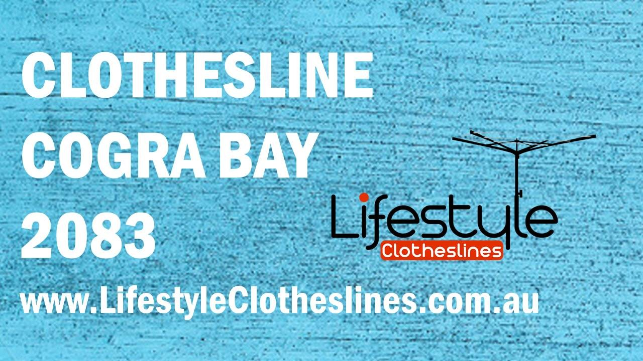 Clotheslines Cogra Bay 2083 NSW