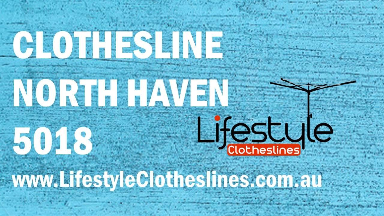 Clothesline North Haven 5018 SA