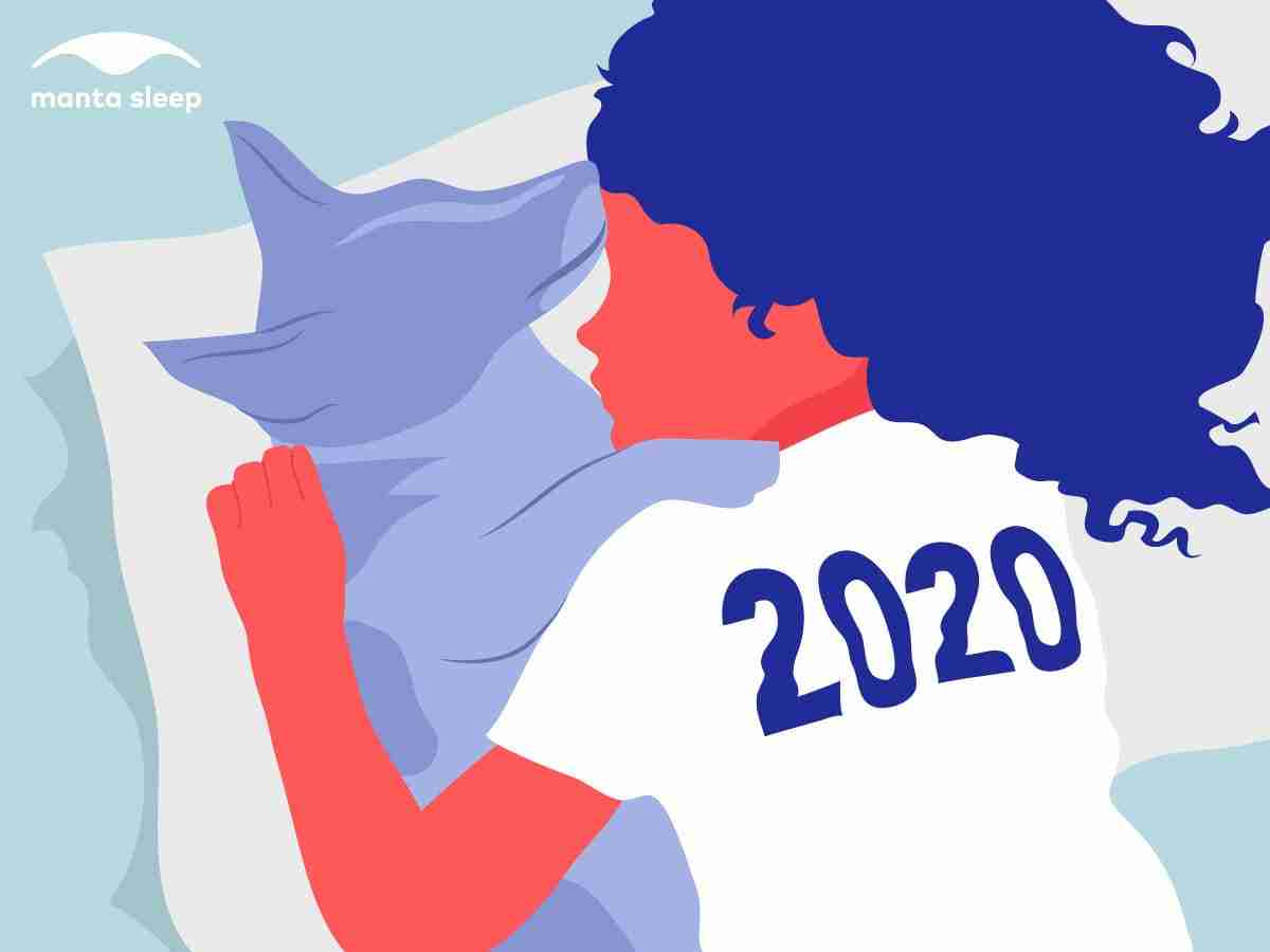 Sleep Issues in 2019? Here's Your Custom Playbook for Better Sleep in 2020