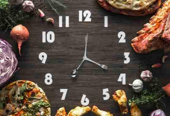 Intermiting Fasting