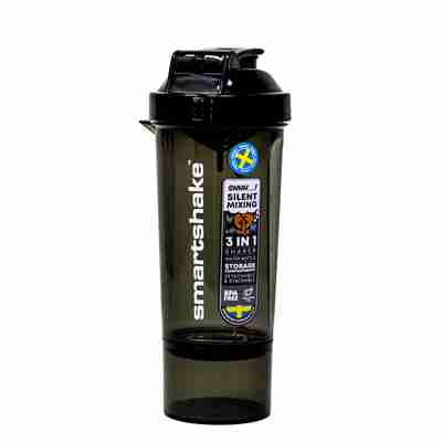 The best supplement shaker in the UK