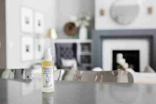 Sweet Dreams Room and Linen Spray Natural Sleep Aid