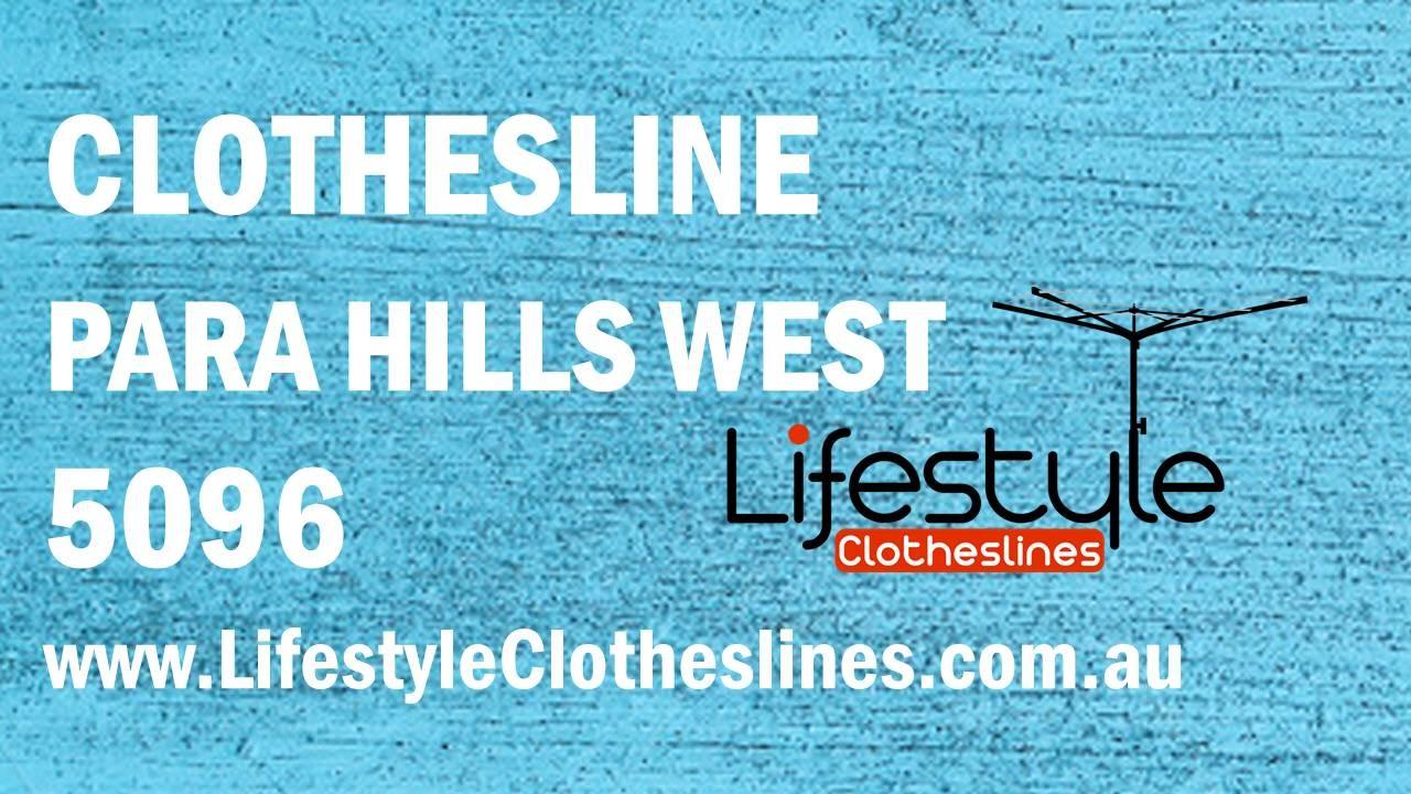 Clothesline Para Hills West 5096 SA