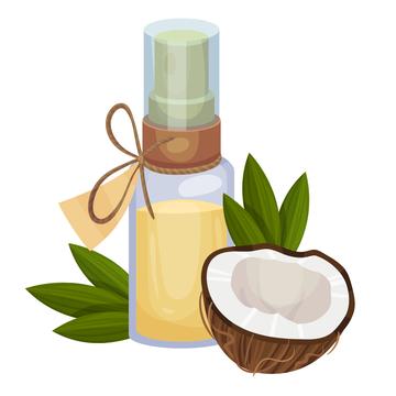 madeon coconut oil hard lotion bar