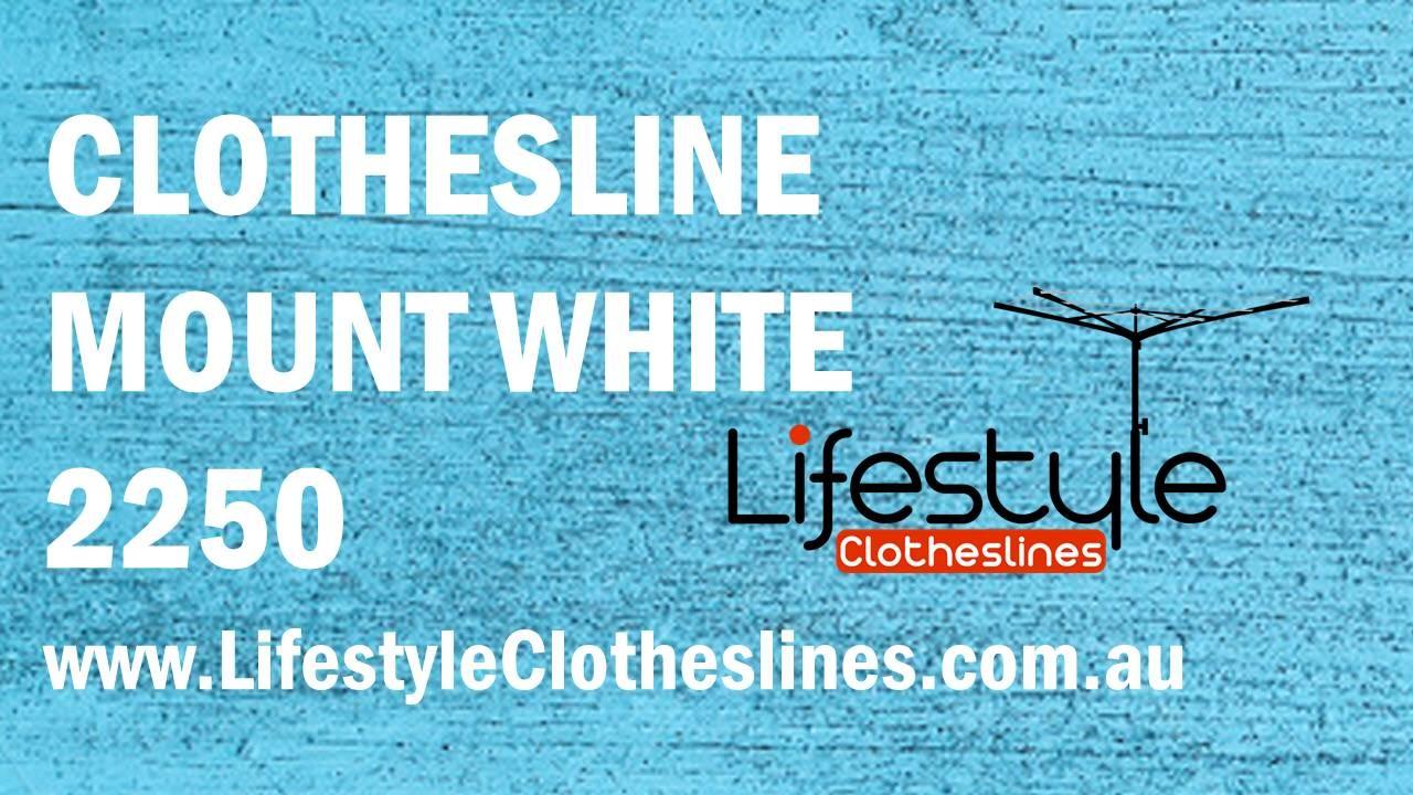 ClotheslinesMount White2250NSW
