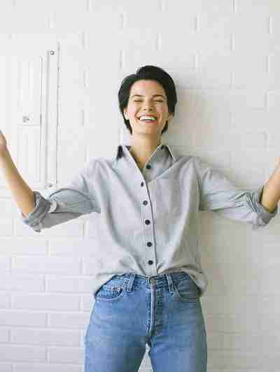 Women's Shirt Jacket | Reyes Flannel