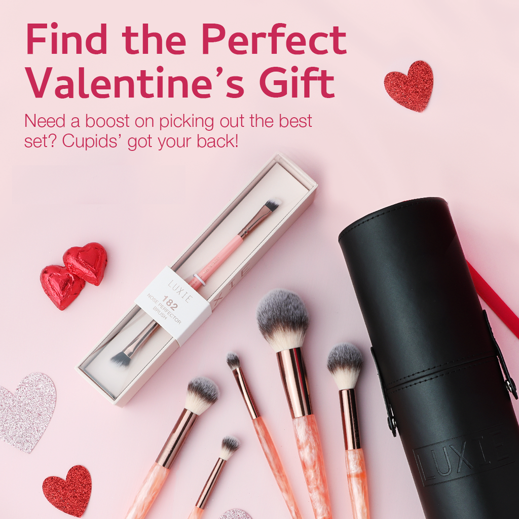 Find the Perfect Valentine's Gift