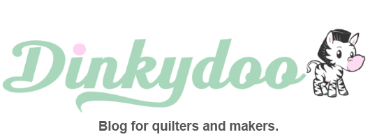 Dinkydoo Fabrics Blog
