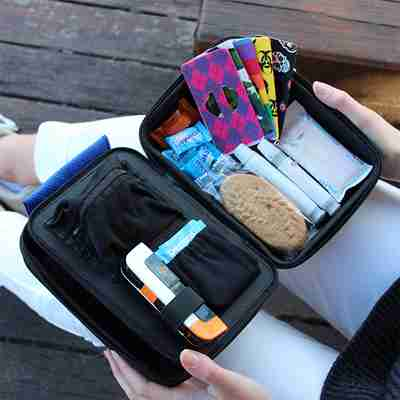 Diabetes support products accessories, diabetes organiser travel case