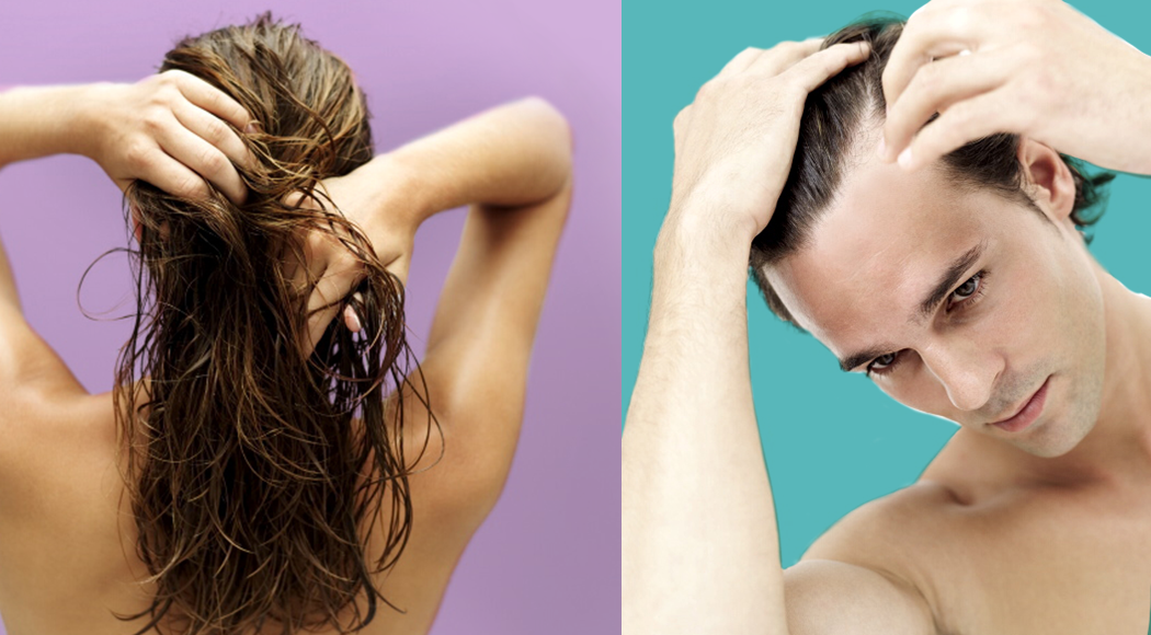 More Hair Naturally program