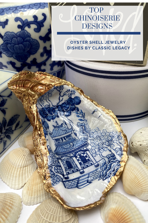 Top Chinoiserie Designs for Holiday 2020