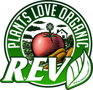Dakota REV logo