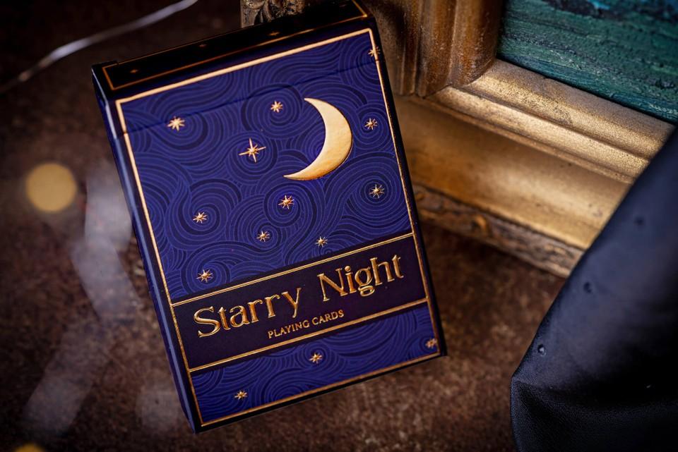 Starry Night x1